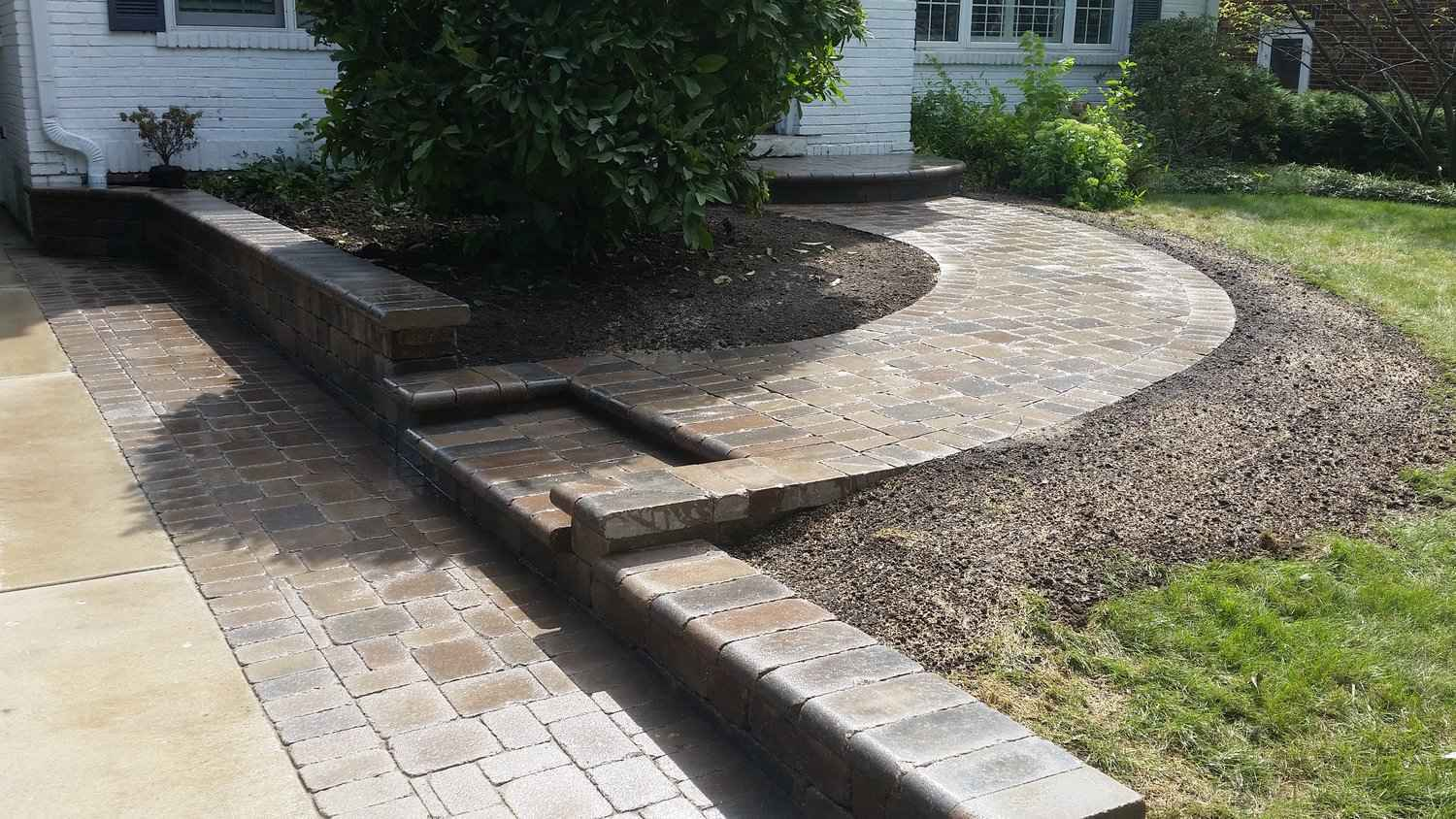 Heath-Garland TX Landscape Designs & Outdoor Living Areas-We offer Landscape Design, Outdoor Patios & Pergolas, Outdoor Living Spaces, Stonescapes, Residential & Commercial Landscaping, Irrigation Installation & Repairs, Drainage Systems, Landscape Lighting, Outdoor Living Spaces, Tree Service, Lawn Service, and more.