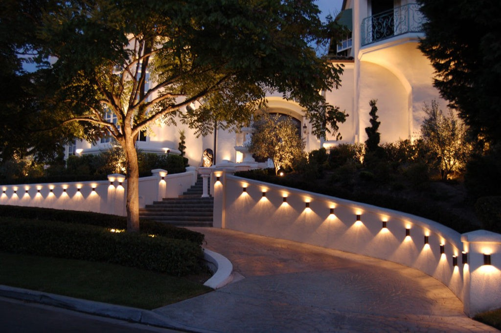 LED Landscape Lighting-Garland TX Landscape Designs & Outdoor Living Areas-We offer Landscape Design, Outdoor Patios & Pergolas, Outdoor Living Spaces, Stonescapes, Residential & Commercial Landscaping, Irrigation Installation & Repairs, Drainage Systems, Landscape Lighting, Outdoor Living Spaces, Tree Service, Lawn Service, and more.