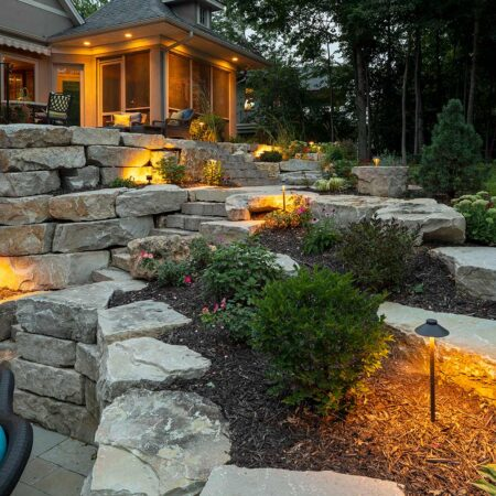 Landscape Lighting-Garland TX Landscape Designs & Outdoor Living Areas-We offer Landscape Design, Outdoor Patios & Pergolas, Outdoor Living Spaces, Stonescapes, Residential & Commercial Landscaping, Irrigation Installation & Repairs, Drainage Systems, Landscape Lighting, Outdoor Living Spaces, Tree Service, Lawn Service, and more.