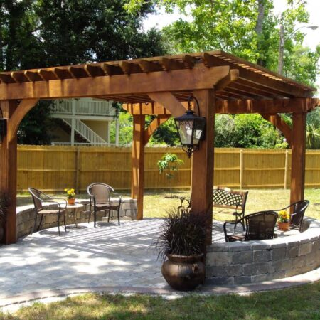 Outdoor Pergolas-Garland TX Landscape Designs & Outdoor Living Areas-We offer Landscape Design, Outdoor Patios & Pergolas, Outdoor Living Spaces, Stonescapes, Residential & Commercial Landscaping, Irrigation Installation & Repairs, Drainage Systems, Landscape Lighting, Outdoor Living Spaces, Tree Service, Lawn Service, and more.