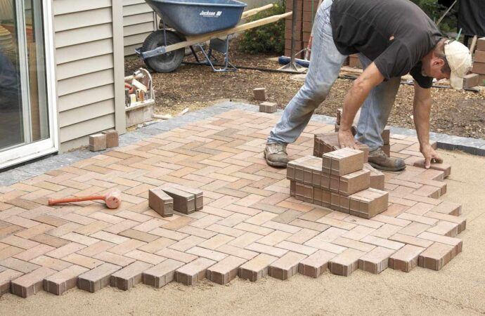 Pavers-Garland TX Landscape Designs & Outdoor Living Areas-We offer Landscape Design, Outdoor Patios & Pergolas, Outdoor Living Spaces, Stonescapes, Residential & Commercial Landscaping, Irrigation Installation & Repairs, Drainage Systems, Landscape Lighting, Outdoor Living Spaces, Tree Service, Lawn Service, and more.
